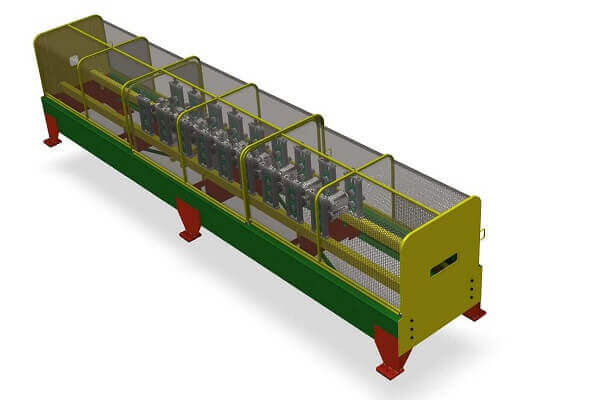 rollforming machine