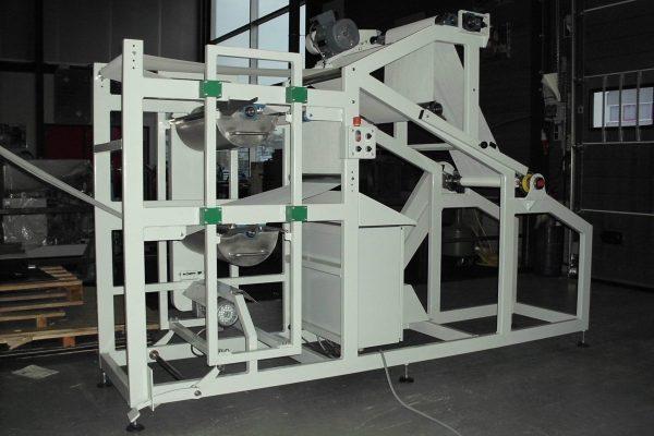 2016 – Adhesives Machine