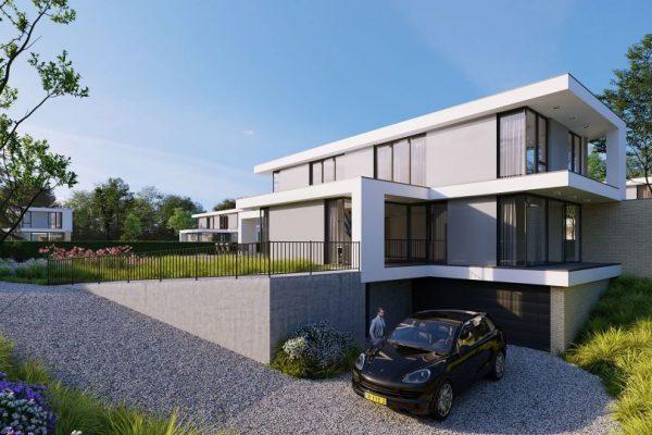 2021 – 12 Villas in Ambyerveld